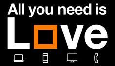 Noticias online: Orange lanza Love Familia Total con fibra simétrica 500 Mb, un SuperBono móvil de 24 GB para compartir y una completa oferta de contenidos de TV.   Consulta en nuestras tiendas Orange de #Castellón #Alicante #Murcia #Ibiza #Mallorca