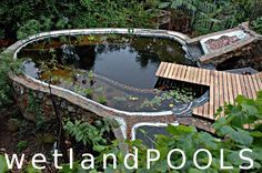 wetland pools - yep, I'll have one of these, thanks :) i'll pin a million of these, because i really want one.