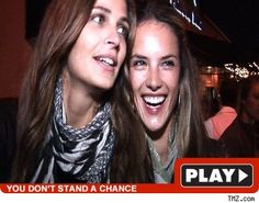 We found the one person who probably doesn't dread the lights coming on in the bar come closing time -- Victoria's Secret model Alessandra Ambrosio -- but her late night exit ignited a giant controversy...chez TMZ