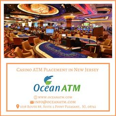 Pin on Adult Club ATM Installation Service in New Jersey ...