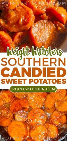 Ideas For Weight Watchers Side Dishes Veggies Comfort Foods Skinny Recipes, Ww Recipes, Side Dish Recipes, Vegetable Recipes, Cooking Recipes, Side Dishes, Recipies, Weight Watchers Sweet Potato Recipe, Sweet Potato Recipes Healthy
