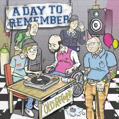 Old Record [CD]