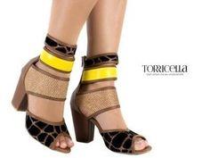 sandália feminina salto 9 cm de altura