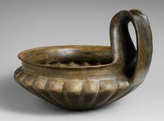 Bucchero | Etruscan | Art of the ancient Mediterranean | Art of the ancient Mediterranean | Khan Academy