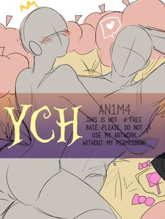 THIS IS NOT A FREE BASE!! PLEASE, DO NOT USE MY ARTWORK WITHOUT MY PERMISSION! OWNER | OH HOLD Remember that this is a dirty sketch! The YCH´S includes a detailed background!...