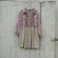 oversized  Day Dress / Baby Doll Dress  / Funky Dress by CreoleSha, $64.99