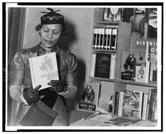 Zora Neale Hurston was born on January 7, 1891 in Eatonville, Florida. She was known for her novels and collections of folklore; her best-known work is Their Eyes Were Watching God (1937), which sensitively portrays a young African American woman's realization of her identity and independence. Photo from 1937.