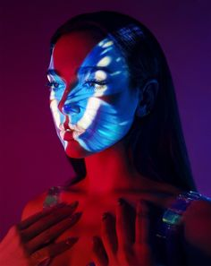 David Lachapelle, Dancing In The Dark, Belle Photo, Rolling Stones, Pretty People, Halloween Face Makeup, Star Wars, Celebs, Photo And Video