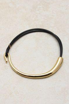 Coffee Golden Mia Bracelet