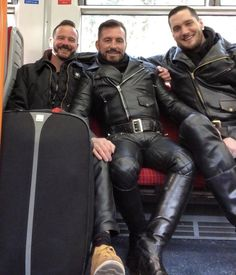 Off to IML!