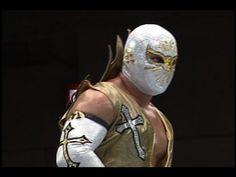 NJPW GREATEST MOMENTS MISTICOvsAVERNO