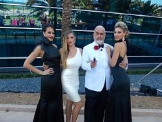James Bond Lookalike , Sean Connery Impersonator ,John Allen
