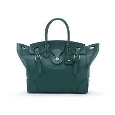 Soft Ricky Bag Tops De Ralph Lauren 938755b1c7d