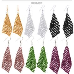 Cacana lange oorbellen vergulde dangle oorbellen voor vrouwen kwastje bohemen stijl mode bijouterie hot koop geen. a501