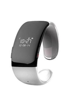MyKron Zebracelet2 watch and fitness monitor smartwatch