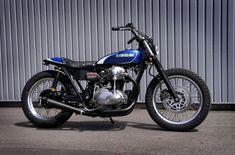 KAWASAKI W650 ET 800 - Ta moto