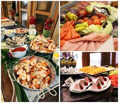 """""""There's nothing more festive than a brunch buffet - and the most sumptuous one around can be found at Cafe on the Green."""" -Leslie Brenner, food critic from the @The Dallas Morning News Guide Live article on the 2013 Best Brunches in DFW. d-news.co/ivVnX"""