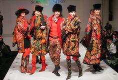 Slava Zaitsev fashion show-1 - Slava Zaitsev - Wikipedia, the free encyclopedia