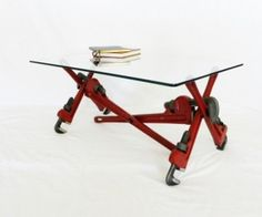 Pipe-Wrench-Coffee-Table