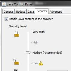 How to Disable Java (in your browser) - Sadly, you really need to do this until it becomes safe again.