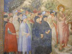 St John preaches fl - pivari_com by petrus. John The Baptist, San, Painting, Painting Art, Paintings, Painted Canvas, Drawings
