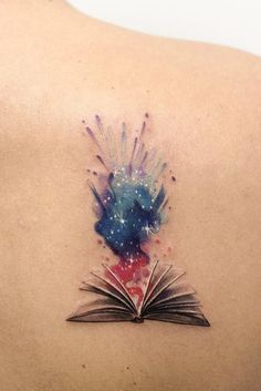 51 Schöne Aquarell Tattoo Ideen - tattoo tatuagem 51 Schöne Aquarell Tattoo Ideen ideas for womens Small Watercolor Tattoo, Watercolor Books, Watercolor Feather, Watercolor Ideas, Watercolor Tattoo Shoulder, Watercolor Design, Geometric Watercolor Tattoo, Tattoo Abstract, Simple Watercolor