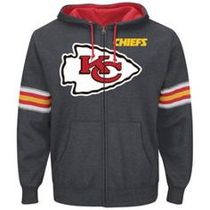 Kansas City Chiefs Hoodies 85f0c00b7