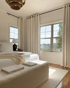 Home Bedroom, Bedroom Decor, Pretty Bedroom, Aesthetic Bedroom, Home Interior Design, Residential Interior Design, Minimalist Home, House Rooms, New Room