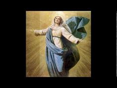 Magnificat, The Canticle of Mary Holy is His Name is sung by Annie Karto and My Soul Rejoices is sung by Jackie Francois. Catholic Hymns, Rosary Catholic, Liturgy Of The Hours, Queen Of Heaven, Blessed Virgin Mary, Praise And Worship, Mother Mary, Our Lady, Cool Things To Make
