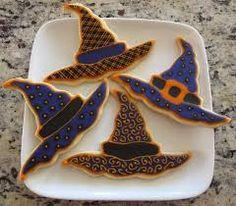Risultati immagini per biscottini decorati a forma di pesce