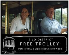 Yes, the #SiloTrolley is as much fun as it looks! Just ask Chip & Jo!