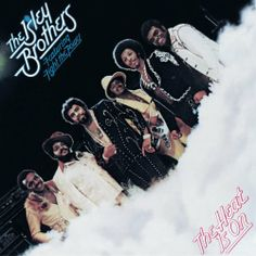 The Heat is On (1975), Isley Brothers