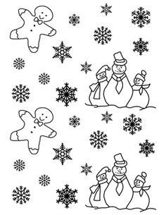 snowmen to woodburn