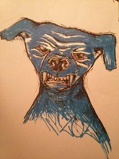 Bustard dogie