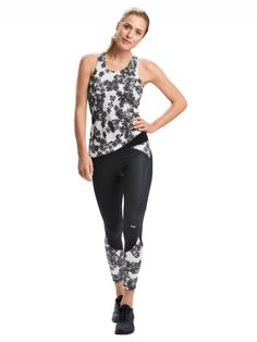 Dámske funkčné tričko Katia Racerback a pohodlné formujúce nohavice Shape Jolie Tights nájdete v našej ponuke na www.rohnisch.sk.