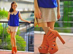 high block heel sandals