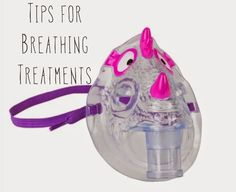 Connecting with Compassion: Confessions of two Child Life Specialists: Breathing Treatments