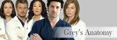 Lexie Grey, Mark Sloan, Christina Yang, Derek Sheperd, Meredith Grey