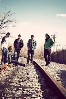 ideas: railroad tracks/natural poses The Effective Pictures We Offer You About Musical Band classic A quality picture can tell you many things. You can find the most beautiful pictures that can be pre