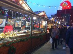 Winter markets