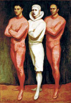 walt kuhn artist - Pesquisa Google