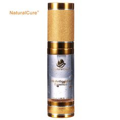 NaturalCure 24k antioxidant cream, skin care, nourish, whiten, improve course of skin, suitable for dry skin.