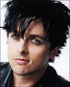 Billie Joe Armstrong...always one of my faves.