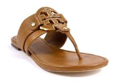 Tory Burch sandals Tory Burch Sandals, Miller Sandal, Tan Shoes, Leather Sandals, Amanda