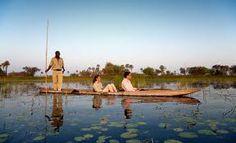 okavango delta - Google zoeken