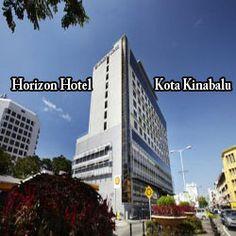 HorizonHotelKotaKinabalu