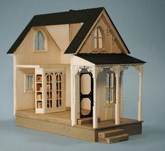 Creekside Studio House kit - Sweet !