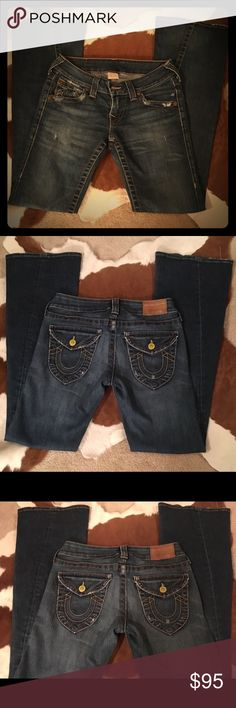 Selling this 👖 True Religion Jeans 👖 on Poshmark! My username is: shoppingfox. #shopmycloset #poshmark #fashion #shopping #style #forsale #True Religion #Denim