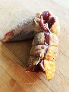 Foie Gras, Sauce, Meat, Desserts, Blog, Drinks, Baked Mushrooms, Tailgate Desserts, Postres
