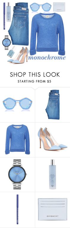 """""""Monochrome 
